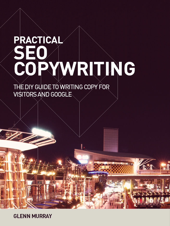 SEO Copywriting Ebook Cover