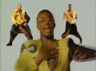 MC Hammer from a technical writer's perspective