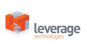 Leverage IT copywriting client logo