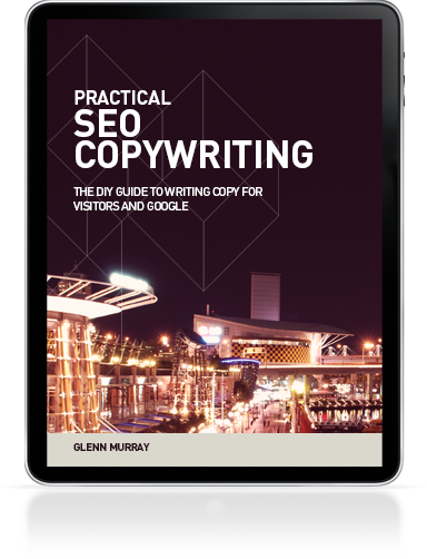 My SEO copywriting ebook