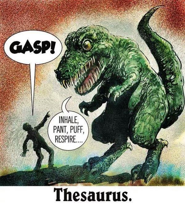 Suck Thesaurus 26