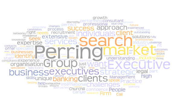 Exec search copy keyword frequency