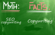 SEO copywriting not that important feature image
