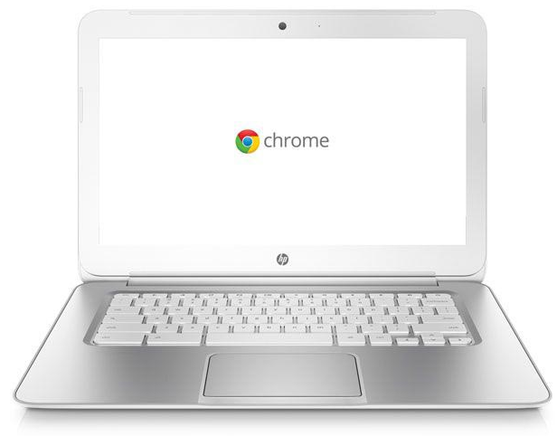 Chromebook photo