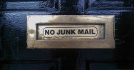 No junk mail feature image