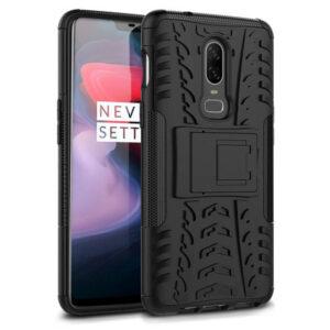 Olixar ArmourDillo OnePlus 6 case