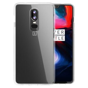 Orzly Flexicase OnePlus 6 case