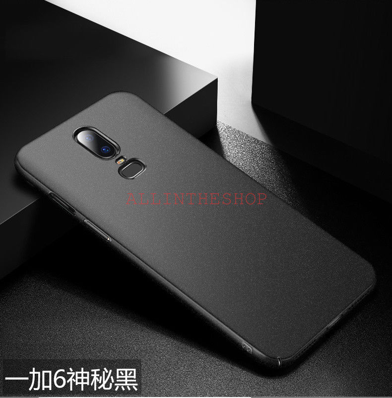 newest 357c7 f47f9 The big OnePlus 6 case review - My quest for a grippy case